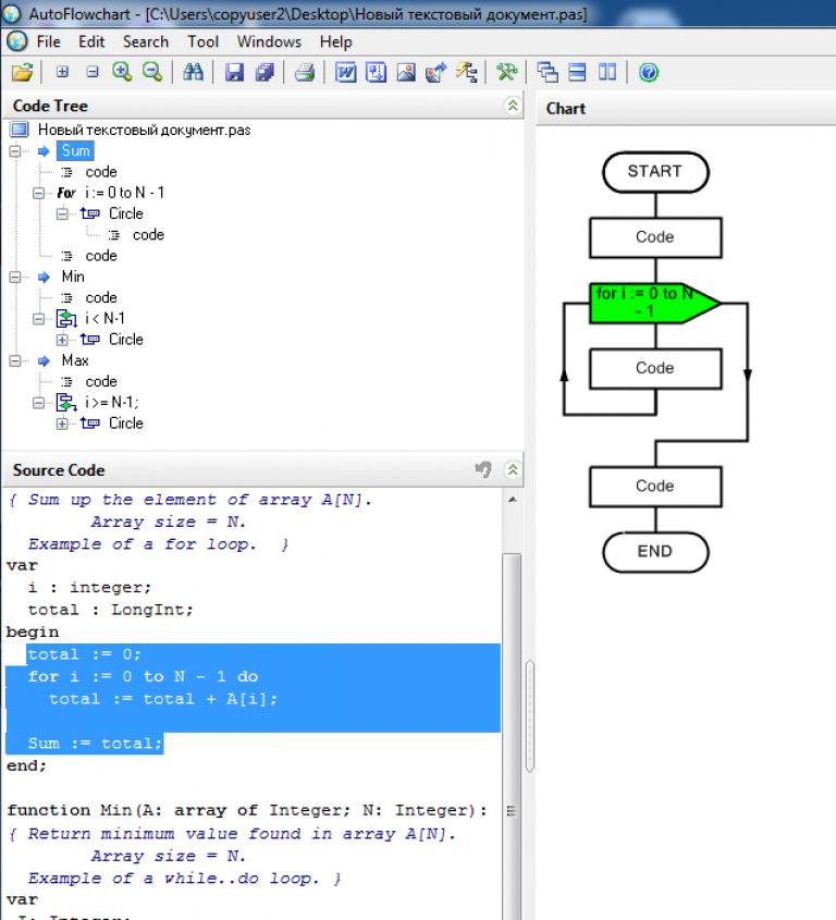 Anwendung für das Zeichnen von Blockdiagrammen. Blockdiagramm online ...